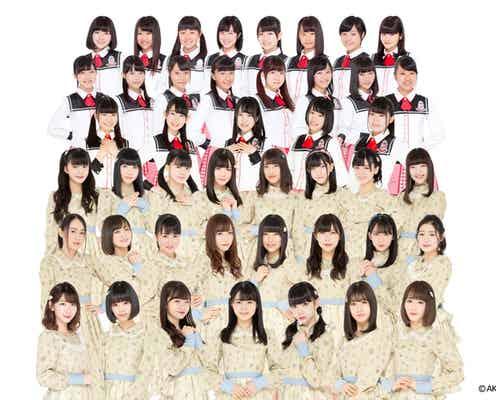 NGT48、4thシングルセンターは?選抜メンバー16人発表