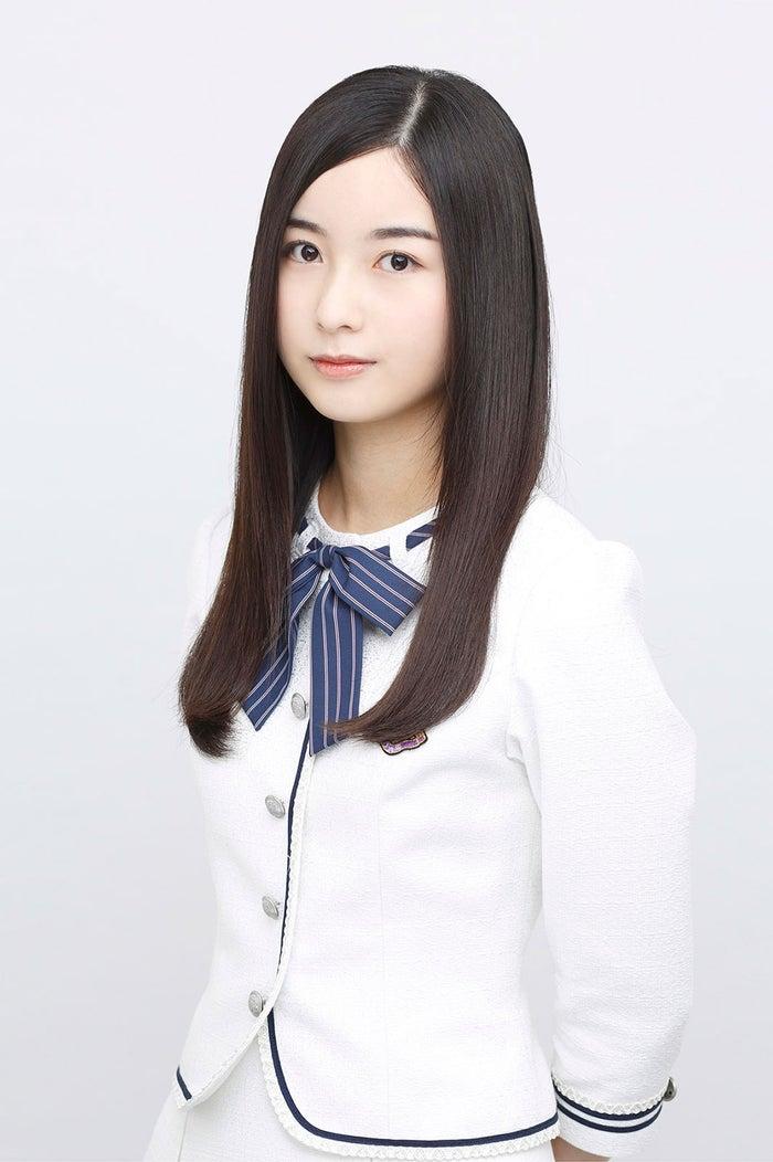 佐々木琴子 (画像提供:ニッポン放送)