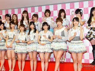 第6回「AKB48選抜総選挙」開催決定 卒業生の参戦は?