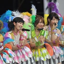 <ライブレポ/セットリスト>「AKB48 スーパーフェスティバル」第1部 総勢260人が躍動