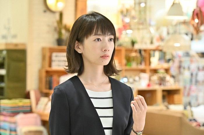 波瑠/「G線上のあなたと私」第1話より(C)TBS