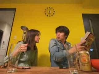 今夜、中尾明慶&仲里依紗リモートドラマで夫婦共演!「夫婦だから出せるコミカルな雰囲気」