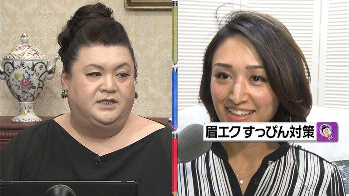 19日放送「マツコ会議」より(C)日本テレビ