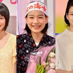 モデルプレス - 能年玲奈、「あまちゃん」ブームで一躍有名に デビューからこれまでの活動を振り返る