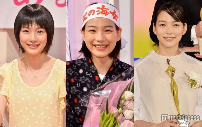 能年玲奈、「あまちゃん」ブームで一躍有名に デビューからこれまでの活動を振り返る