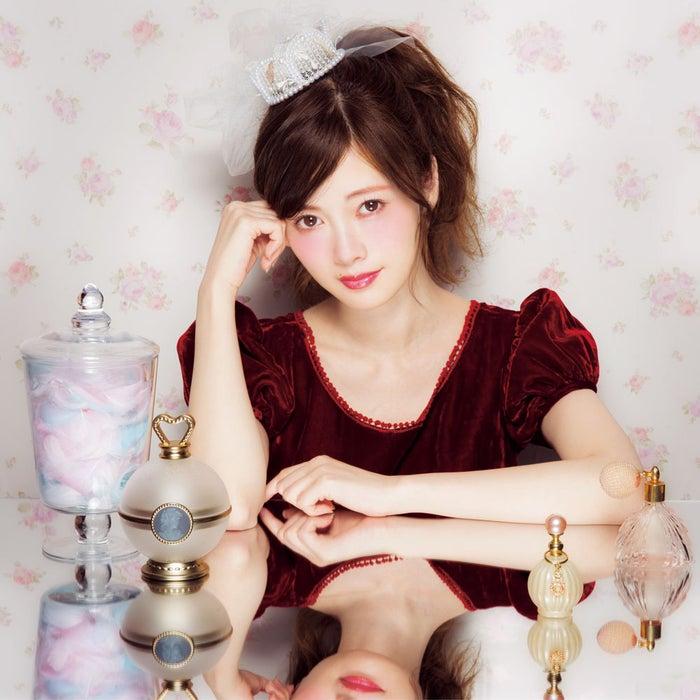 白石麻衣(画像提供:徳間書店)
