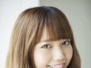 """元AKB48長久玲奈、グループ卒業後初ソロライブチケットが""""即完売""""<本人コメント>"""