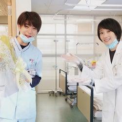 HiHi Jets高橋優斗、サプライズに号泣 波瑠らが誕生日祝福<#リモラブ >