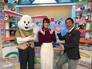 NMB48小嶋花梨、異例の抜てきに意気込み