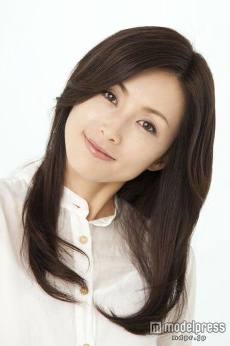 「ASIA STYLE COLLECTION」に出演する酒井法子