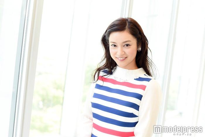 モデルプレスのインタビューに応じた平愛梨(C)モデルプレス