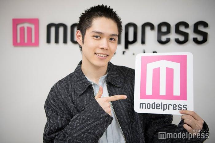 細田佳央太(C)モデルプレス