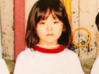 今泉佑唯「写真が大嫌いだった頃の私」幼少期ショットに反響「可愛い」「意外すぎる」