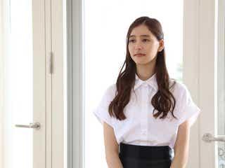 新木優子「SUITS/スーツ2」撮影休止・放送決定への思い「不安でした」