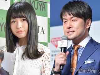 欅坂46長濱ねるが卒業発表 冠番組MC・土田晃之がコメント「よく頑張ったね」