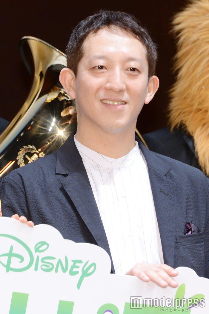 高橋茂雄 (C)モデルプレス
