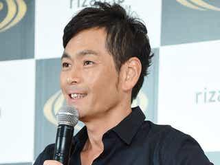 ココリコ遠藤章造、妻の第2子妊娠を発表<本人コメント>