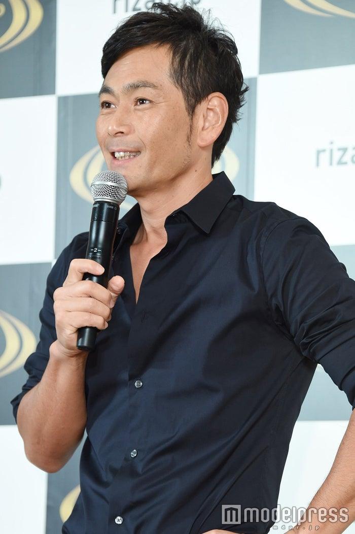 ココリコ遠藤章造、妻の第2子妊...