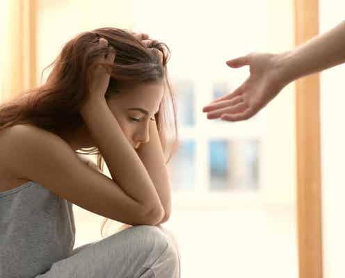 大好きな彼に振られた… 辛い失恋はどうやって立ち直ればいいの?