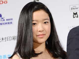 注目の新人女優・藤野涼子の素顔とは「何回も泣いて…」