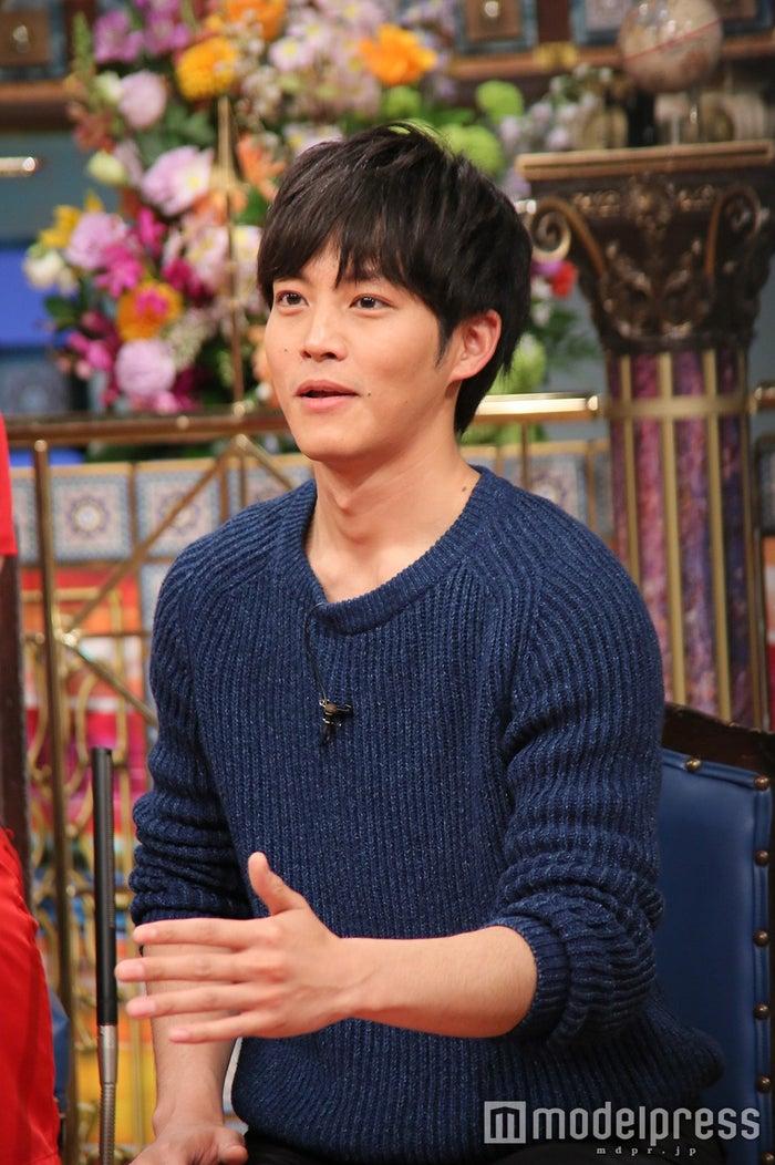 松坂桃李(C)日本テレビ