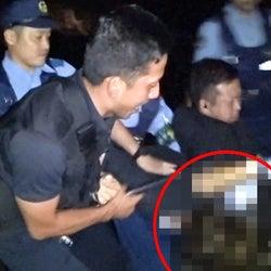 満員電車で女子高生のスカートを…時代によって変化する卑劣な犯罪とは?「逮捕の瞬間!警察24時」