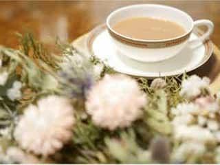【缶入り紅茶って余りがち…。】プロが教える「余った茶葉をおいしく淹れる方法」