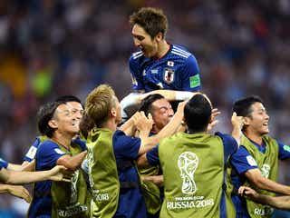 サッカーW杯日本代表、強豪ベルギーに惜敗するも「いい夢を見せてくれてありがとう」「涙が止まらない」感動の声溢れる