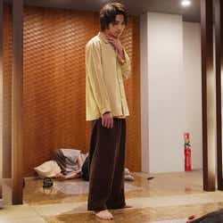 横浜流星/「あなたの番です」第13話より(C)日本テレビ