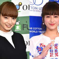 モデルプレス - 平愛梨、妹・祐奈&姪っ子との3ショット公開「美人家系」「全員似てる」と注目集まる