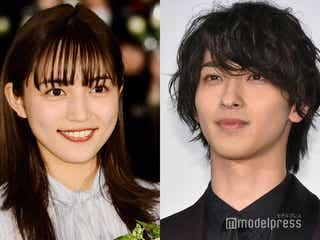 横浜流星、川口春奈と「ニコラ」時代振り返る