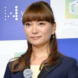 モデルプレス - 第1子出産の保田圭、今後についても発表<FAXコメント全文>