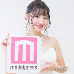 斎藤渚さん(C)モデルプレス