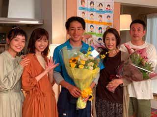 「あなたの番です」ストーカー役・大内田悠平、西野七瀬に感謝「黒島沙和が魅力的でいてくれたから、内山として存在することができました」