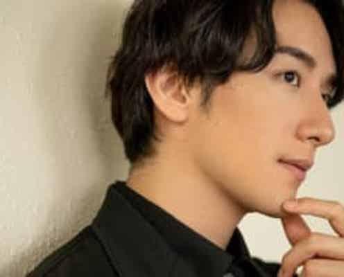 大貫勇輔 ダンサー、俳優として飛躍の今、さらなる願いは「歌だけで人を魅了したり、感動させられるようになりたい」