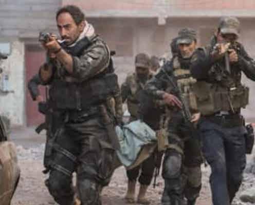 家族をISに殺された者だけが集まるSWAT部隊、真の目的とは――『モスル』予告