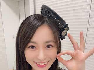 AKB48、14歳のセンター・長谷川百々花に「この子は誰?」「可愛すぎる」の声