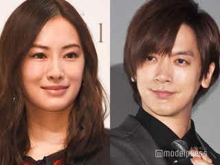 """DAIGO、北川景子との""""おうち時間""""明かす「結婚してからこんなに一緒にいれることってなかった」"""