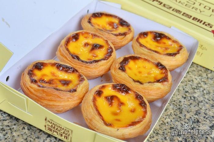 日本、香港などでも人気の「ロード・ストーズ・ベーカリー」のエッグタルト