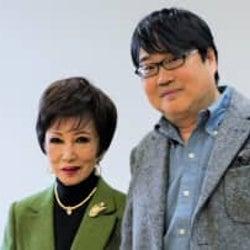 浅丘ルリ子 朗読劇で共演の六角精児を「なんか変な人です」