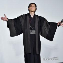 吉沢亮、紅白審査員で苦労したことを明かす「ビビりましたよ」