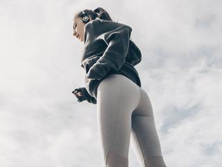 代謝アップで美Bodyに♡ヒップアップ美スクワット&日常の歩き方のポイント