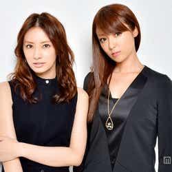 モデルプレス - 北川景子&深田恭子、キスシーン&お互いの素顔を語る モデルプレスインタビュー