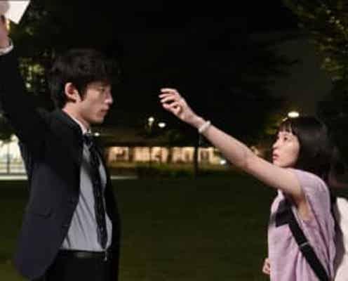 清野菜名&坂口健太郎が偽装夫婦に!「婚姻届に判を捺しただけですが」19日スタート