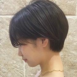 【長さ別】似合わせショートヘア6選 ちょっとの差で激変!