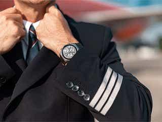 パイロットウォッチおすすめ10選|航空ファンにはたまらない魅力や歴史も紹介