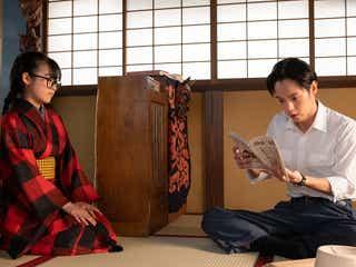 森七菜、朝ドラ「エール」副音声抜擢「梅として全力で挑戦しました」