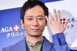 いしだ壱成、24歳下・飯村貴子との再々婚を発表 お相手は妊娠中と明かす