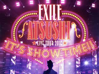 "EXILE ATSUSHI、清木場俊介""10年ぶり共演""が蘇る 2人でライブ初歌唱「ただ…逢いたくて」含む奇跡のステージ"