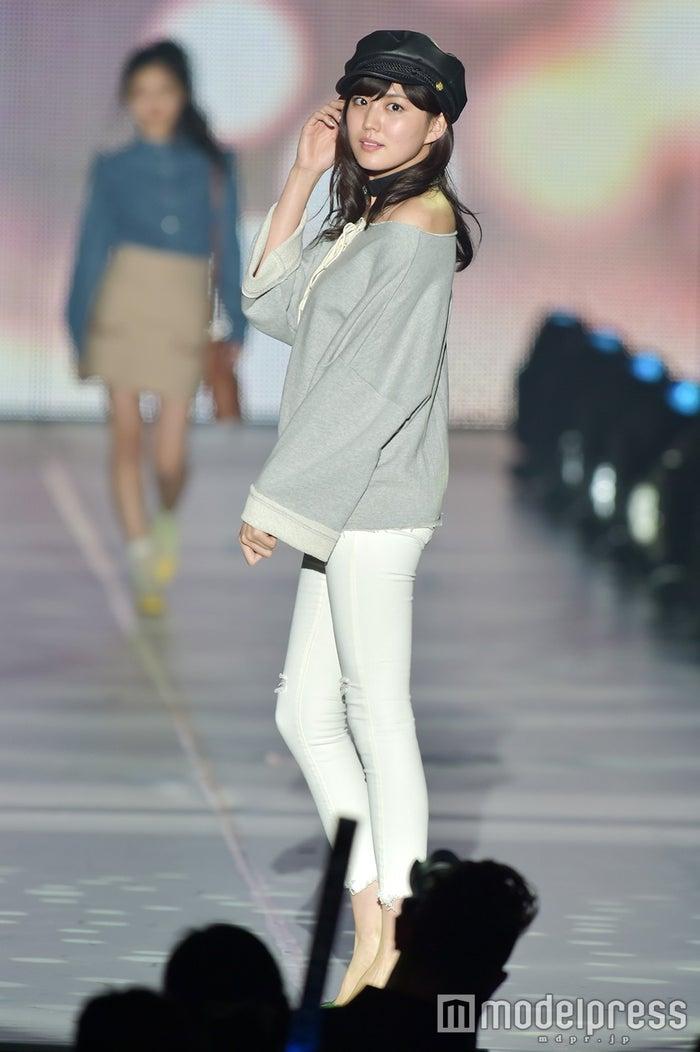 岩崎名美/「DHOLIC」のステージ (C)モデルプレス